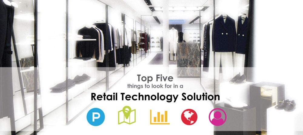Powering your Stores with the right Retail Technology to Meet Your