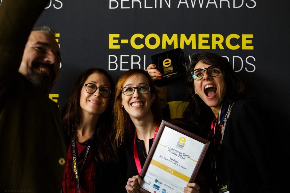 Last chance to nominate your company for the E-commerce